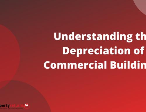 Depreciation of a Commercial Building